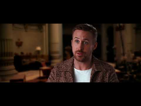 Vignette Ryan Gosling - Featurette Vignette Ryan Gosling (English)