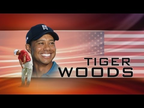 woods - Check out the best shots from Tiger Woods' play at THE PLAYERS Championship 2013 from TPC Sawgrass.