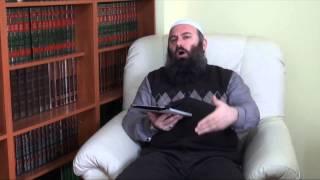 Falja e Namazit fshehurazi ngase më thonë: Haxhi, Taleban, Mjekrosh - Hoxhë Bekir Halimi