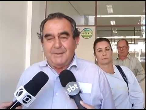 Prefeito de Doresópolis é chamado para prestar esclarecimentos no MP