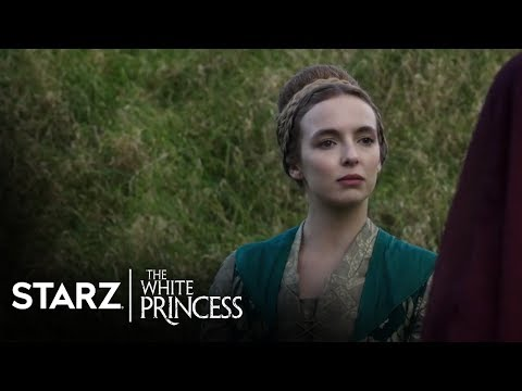 'For Your Children' Season Finale Clip | The White Princess | Season 1