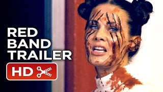Helen Keller vs. Nightwolves Official Trailer 1 (2015) - Lin Shaye Horror Comedy HD