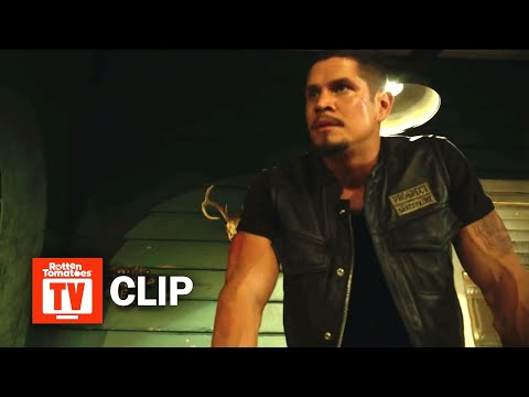 Mayans M.C. S01E08 Clip | 'Fight' | Rotten Tomatoes TV