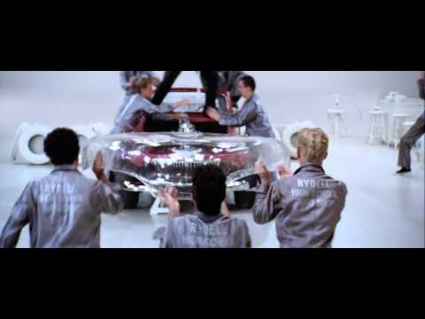 Grease - Greased Lightning [1080p] [Lyrics] видео