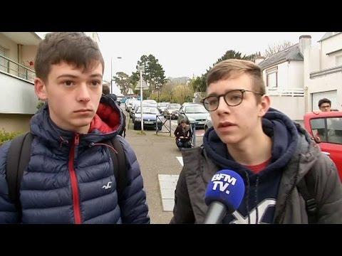 Εκδρομή- εφιάλτης στο Λονδίνο για δεκάδες Γάλλους μαθητές