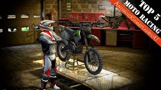 Video Top 5 Best Android Moto Racing Games 2014 (HD) MP3, 3GP, MP4, WEBM, AVI, FLV Agustus 2018