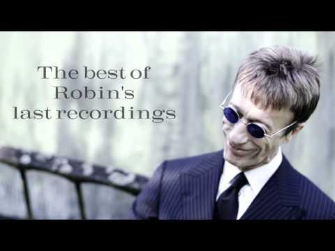 Robin Gibb - 50 ST. CATHERINE'S DRIVE (Trailer)