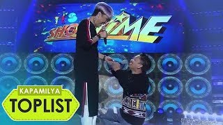 Video Kapamilya Toplist: 10 times Vice and Jhong made us all 'kilig' with their love-hate relationship MP3, 3GP, MP4, WEBM, AVI, FLV Oktober 2018