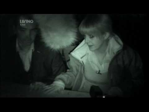 Most Haunted Live - 13th January 2009 - Ouija Board (Part 2 of 2)