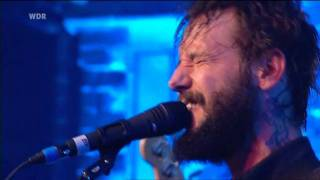 Band of Horses - The Funeral - YouTube
