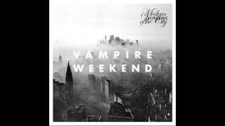 Hudson Vampire Weekend