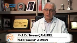 OTA&Jinemed Hastanesi - Prof.Dr.Teksen Çamlıbel - İlaçsız tüp bebek tedavisi