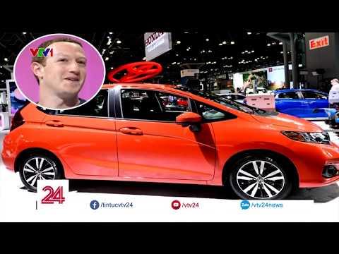 Các tỷ phú công nghệ chọn ô tô cho mình như thế nào? @ vcloz.com