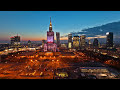 WARSAW 24H timelapse: http://www.youtube.com/watch?v=H-q1wZcUHhk&feature=youtu.be via @youtube