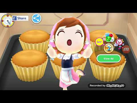 ♡ Combining Cupcakes With Mendiants ♡ | COOKING MAMA Let's Cook!