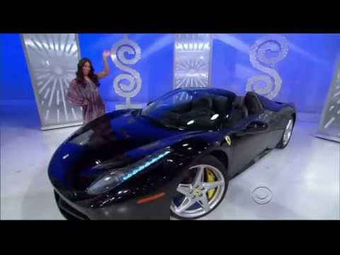 Woman Blows a Chance to Win a Ferrari on The Price is Right