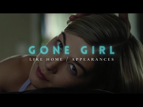 Gone Girl | La Fiction et le Monde
