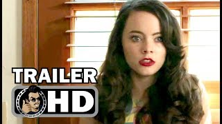 Video NO WAY TO LIVE Official Trailer (2017) Freya Tingley Erotic Thriller Movie HD MP3, 3GP, MP4, WEBM, AVI, FLV Juni 2018