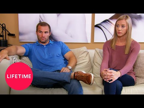 Married at First Sight: Jessica Demands Honesty from Molly (Season 6, Episode 14) | Lifetime