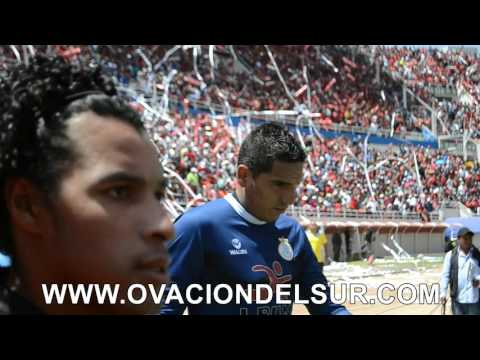Barras del FBC Melgar - Fútbol Peruano 2015 - - León del Svr - Melgar