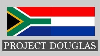 Douglas South Africa  City new picture : Project Douglas
