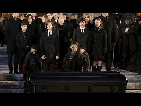 Καναδάς: Η διαμάχη για την κηδεία του συζύγου της Σελίν Ντιόν