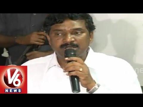 Telangana DY CM Rajaiah inspected Erragadda Mental hospital  Hyderabad