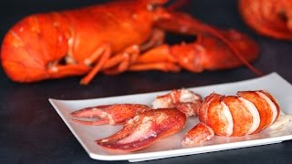 How To Get the Most Meat Out of Your Lobster Claw by Everyday Food