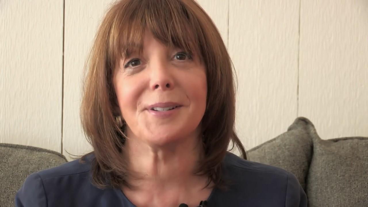 Linda Kaplan Thaler and Robin Koval talk GRIT