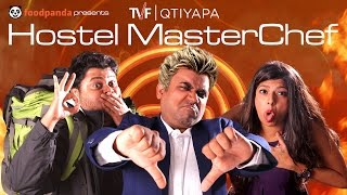 Video Hostel MasterChef | TVF Qtiyapa MP3, 3GP, MP4, WEBM, AVI, FLV Maret 2018