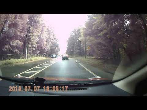 ДТП с пешеходом в Москве на шоссе Энтузиастов