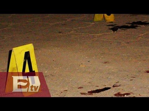 Asesinan a dirigente del PT en Oaxaca