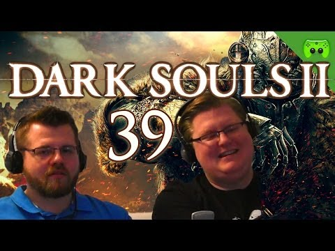 DARK SOULS 2 # 39 - Herzensangelegenheit «»  Let's Play Dark Souls 2 | Deutsch HD