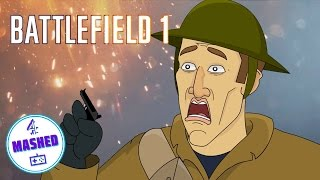 Game In 60 Seconds: Battlefield 1