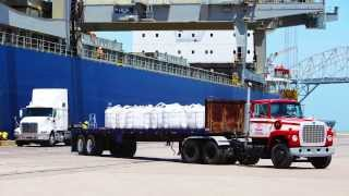 General Cargo Operations