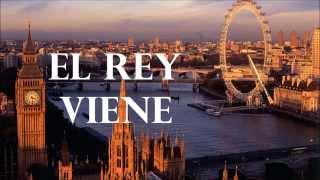 Video Newsboys - The King is Coming (El Rey viene) Subtitulado al español MP3, 3GP, MP4, WEBM, AVI, FLV Mei 2019