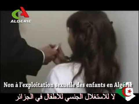 sex algerien - La pédophilie fait des ravages en Algérie: Le phénomène de la pédophilie ne cesse de prendre de l'ampleur en Algérie. Si les victimes des violences sexuelles...