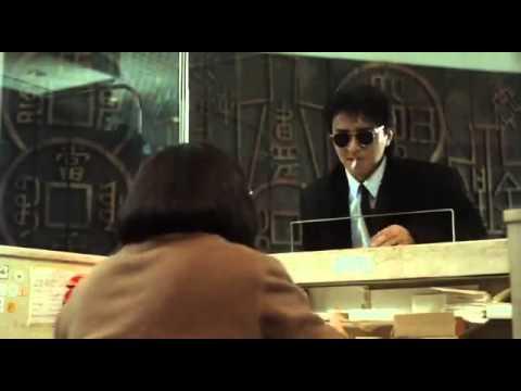 [Funny] Khi Châu Tinh Trì cướp ngân hàng