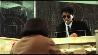 Phim hai - Châu Tinh Trì cướp ngân hàng