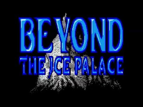 beyond the ice palace atari st