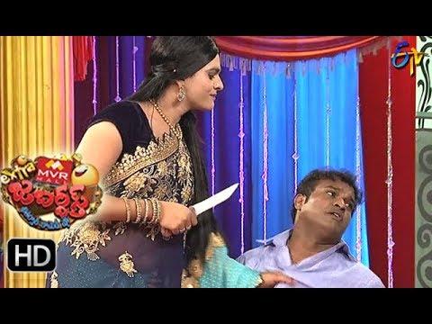 Racha Ravi Performance | Extra Jabardasth| 3rd November 2017