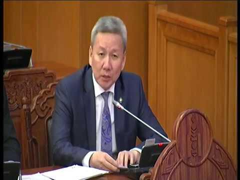 Л.Болд: Эдийн засаг, нийгмийг 2020 онд хөгжүүлэх үндсэн чиглэлд Монголын төр ухралт хийлээ