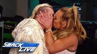 Nonton Carmella accepts Ellsworth's apology… with a kiss: SmackDown LIVE, Sept. 5, 2017 Film Subtitle Indonesia Streaming Movie Download