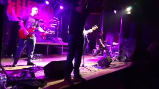 Video True Reason - Každému čo jeho jest  (live) CELESTIAL HELPFEST 20