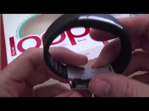 Test du Polar Loop : suivez votre activité avec ce bracelet