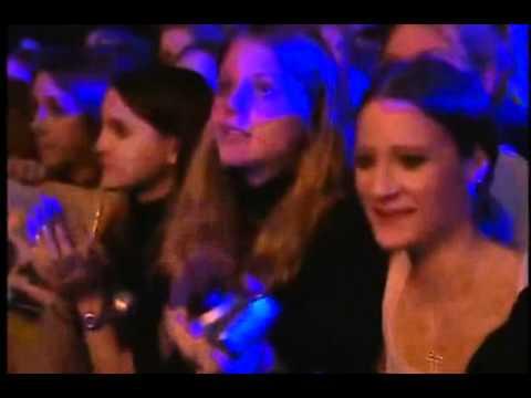 E-Nomine - Das Tier in mir (Wolfen) live