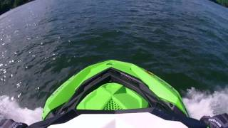 9. Sea-Doo Spark Top Speed Runs, Wheelies and Solas Prop Thoughts with Tune