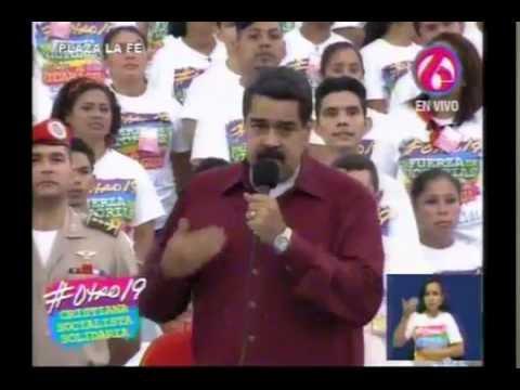 37 Aniversario del Triunfo de la Revolución Sandinista (2a Parte)