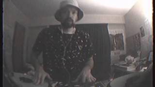 DJ Spell - Live @ DMC Online DJ Championship 2016 Round 2