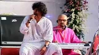 Sonu Nigam (Live Performance) - Saibaba Bolo